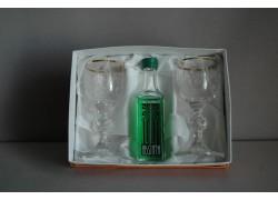 Dárkový set A2ltr crystal