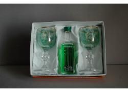 Dárkový set A2ltr zelený