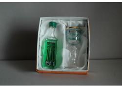 Dárkový set AMar zelený