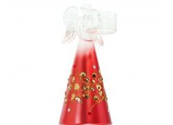 Angel - candelstick 18,5cm x 8cm