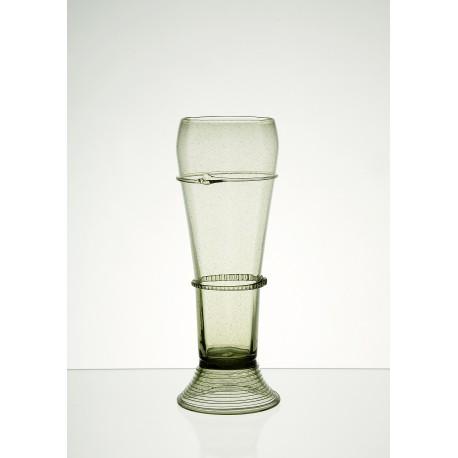 Lesné sklo C03 500ml / 240mm www.sklenenevyrobky.cz