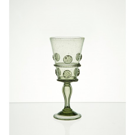 Pohár na víno C43 200ml / 160mm www.sklenenevyrobky.cz
