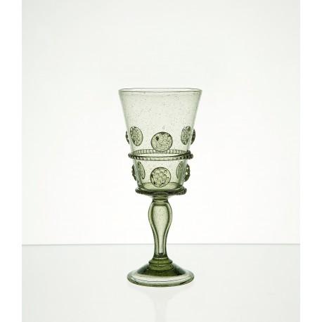 Sklenice na víno C43 200ml / 160mm www.sklenenevyrobky.cz