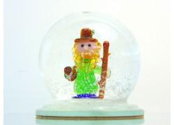 Snehová gula Pán hor Krakonoš
