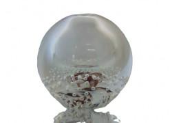 Svícen, olejová lampa