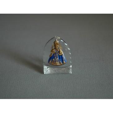 Pražské Jezulátko malé modré