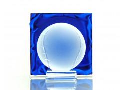 Baseballová lopta www.sklenenevyrobky.cz