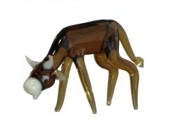 Kráva ze skla