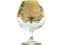 Birthday Glass 90 years www.sklenenevyrobky.cz