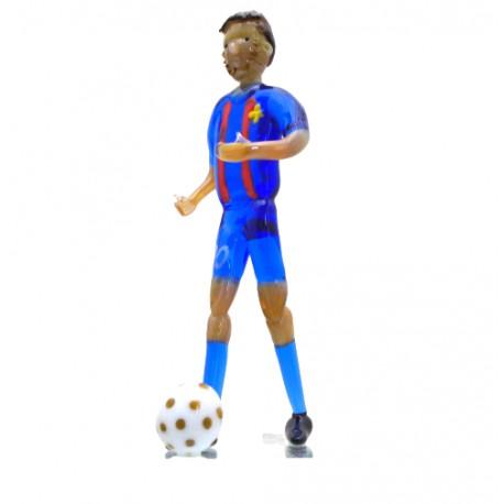 Lionel Messi www.sklenenevyrobky.cz