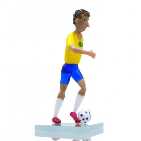 Brasil CBF Futebol Team www.sklenenevyrobky.cz