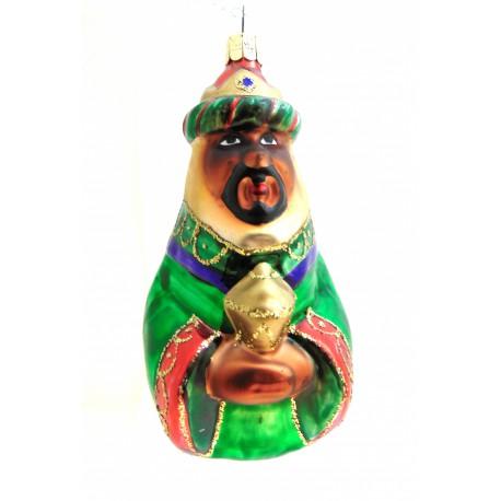 Vánoční ozdoba Tři králové II.