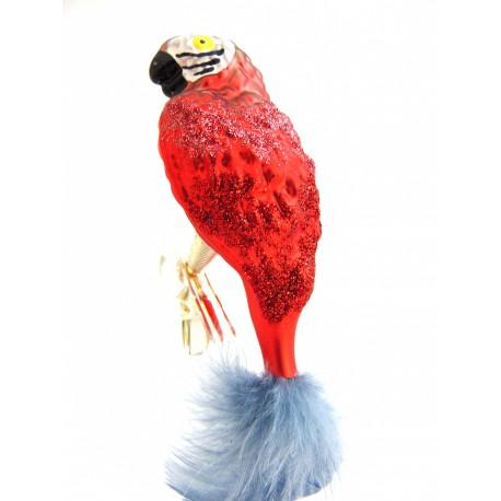 Parrot www.sklenenevyrobky.cz