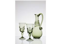 Set Glas Waldglas C14 www.sklenenevyrobky.cz