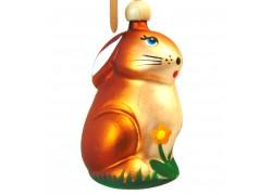 Easter Bunny www.sklenenevyrobky.cz