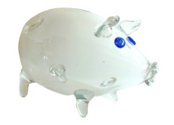 Piggy bank 23cm
