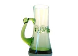 Litrák na pivo D03 1000ml / 230mm Lesné sklo