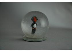 Sněžící koule Tukan 60 mm