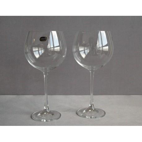Sklenice na červené víno Vintage 820 ml pár-(2 ks)