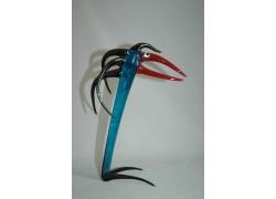 Ptakos v: 22 cm