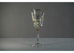 Výroční sklenička Angela 30 let (250ml crystal) www.sklenenevyrobky.cz