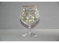 Jubilee Glass Carmen 30 years clear www.sklenenevyrobky.cz