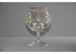 Jubilee Glass Carmen 35 years clear www.sklenenevyrobky.cz