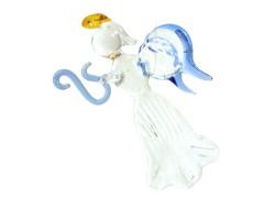 Angel from Glass www.sklenenevyrobky.cz