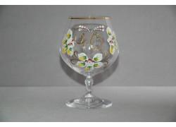 Výroční sklenička Carmen 40 (400ml crystal)