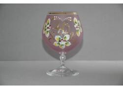 Jubilee Glass Carmen 40 years pink