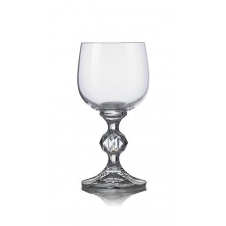 Sklenice na bílé víno Claudia 150 ml set 6 ks www.sklenenevyrobky.cz