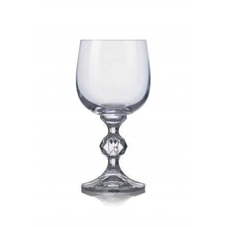 Sklenice na bílé víno Claudia 190 ml set 6 ks www.sklenenevyrobky.cz
