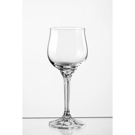Sklenice na víno Diana 190ml set 6ks www.sklenenevyrobky.cz