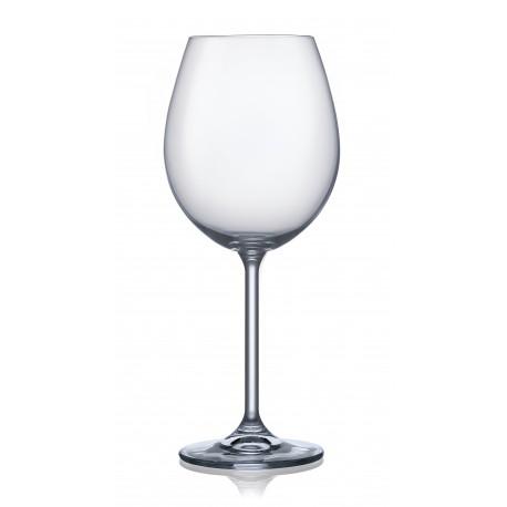 Sklenice na bílé víno Natalie 580ml set 6 ks www.sklenenevyrobky.cz