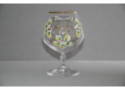 Výroční sklenička Carmen 45let (400ml crystal)
