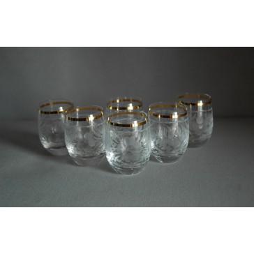 Club 60ml listr set 6ks crystal