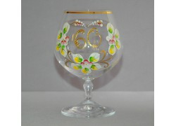 Výroční sklenička Carmen 60 (400ml crystal)