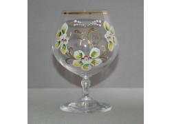 Výroční sklenička Carmen 70 (400ml crystal)