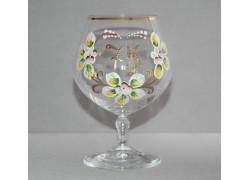 Jubilee Glass Carmen 75 years clear www.sklenenevyrobky.cz