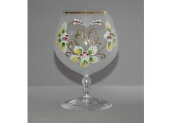 Výroční sklenička Carmen 80 (400ml bílá)