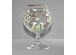 Jubilee Glass Carmen 80 years clear www.sklenenevyrobky.cz