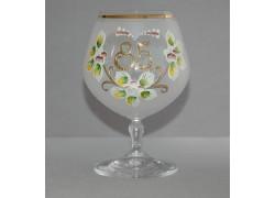 Výroční sklenička Carmen 85 (400ml bílá)
