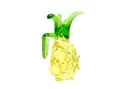 Ananás, závesná dekorácia na pohár