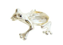 Little Frog www.sklenenevyrobky.cz