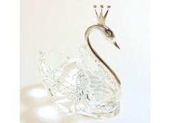 Swan www.sklenenevyrobky.cz