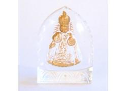 Infant Jesus of Prague glass www.sklenenevyrobky.cz