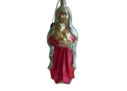 Vánoční ozdoba Marie s Ježíškem F295