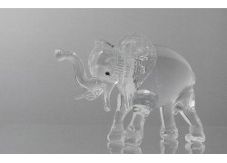 Slon malý 13x9x5.5 cm