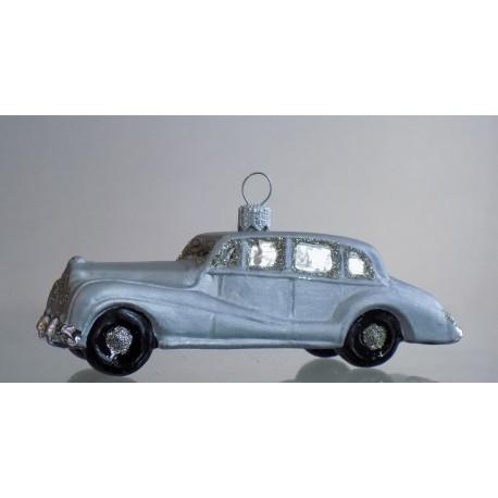 Rolls Royce 233