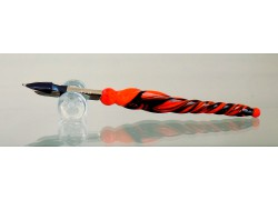 Glass pen 12cm